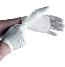 Disposable Proflex Gloves